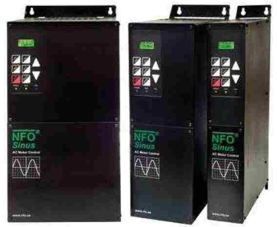 NFO Produktbild