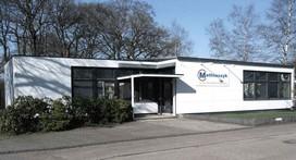 Mathiaszyk GmbH Betrieb vorne